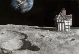 Moon Mansion