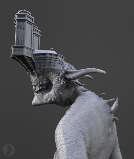 Siren-Untextured-Detail