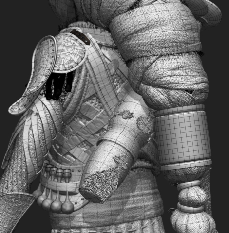 ZBrush Document3