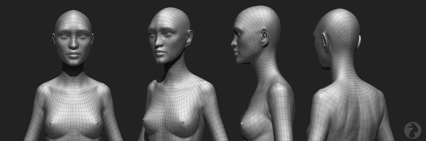 ZBrush Document27