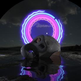 mask-primordial